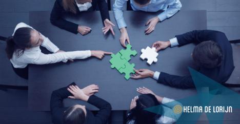 Afbeelding van het bericht 'Gaan we bij de bedrijfsovername uit elkaar of doen we het samen?'